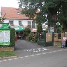 Penzion u Matýska Vojkovice