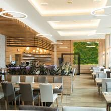 Hotel a restaurant GRAND Chlumec nad Cidlinou 1114055822