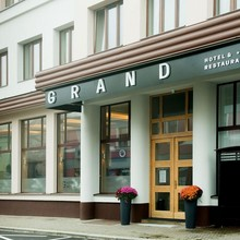 Hotel Grand Babice