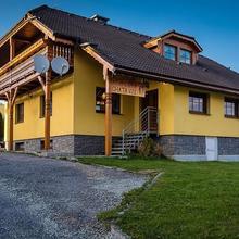 Chata Adamec Ždiar 43288628