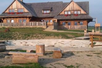Penzion pod Magurou Slovenská Ves