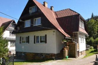 Vila Zdenka Ždiar