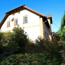Apartmány U Mluvících Kamenů & Eko zahrada Staré Křečany