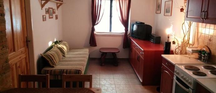 Chata Horalka & apartmán na Duchonke Prašice 1133821961