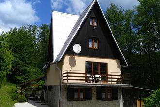 Chata Horalka & apartmán na Duchonke Prašice