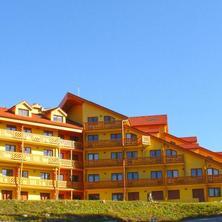 Apartmán B13 Tatran Donovaly