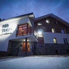 Apartmanovy Dom Vila Vista Demänovská Dolina
