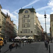 Apartmán Kozí 9 Brno