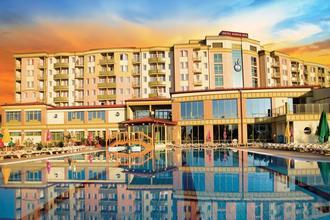 Zalakaros-Hotel Karos Spa