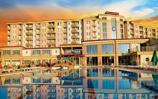 Lázně na zkoušku-Hotel Karos Spa 1150771435