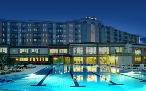 Lázně na zkoušku-Hotel Karos Spa 1150771437