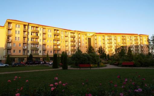Hotel Karos Spa 1150771457