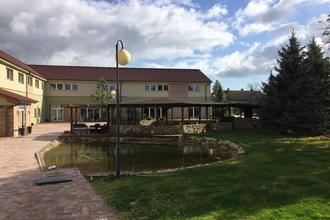 Hotel Dvůr Písková Lhota 42800258