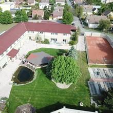 Hotel Dvůr Písková Lhota 1124337713