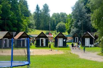 Rekreační středisko Sever Mšeno 39589790