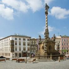 Apartmán Dolní náměstí Olomouc