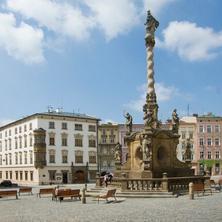Apartmán Dolní náměstí-Olomouc-pobyt-Poznávání Olomouce s kabrioletem