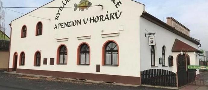Rybářská restaurace a penzion u Horáků Uničov