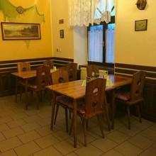 Rybářská restaurace a penzion u Horáků Uničov 1113458792