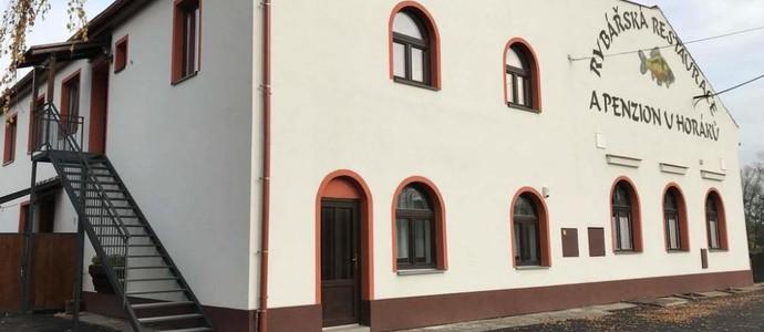 Rybářská restaurace a penzion u Horáků Uničov 1135599333