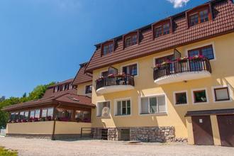 Hotel Na Pláži Horní Planá