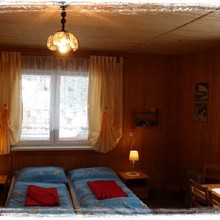 Chata Horec Liptovské Revúce 1113530756