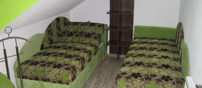 Ubytovanie Krňačky Turecká 943213694