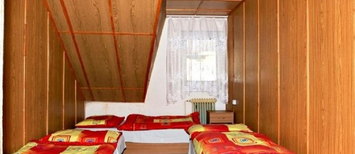 Horská chata Limba Kremnica