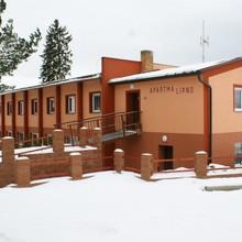 Apartmá Lipno Horní Planá