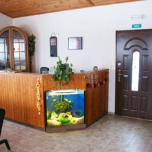 Apartmá Lipno Horní Planá 1135602077