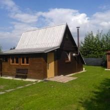 Chata U Libora Frýdlant nad Ostravicí