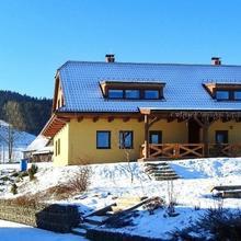 Penzion Silverado Horní Bečva