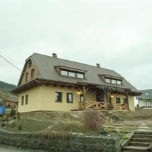 Penzion Silverado Horní Bečva 1111289626