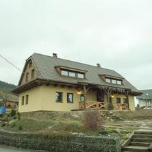 Penzion Silverado Horní Bečva 39070028