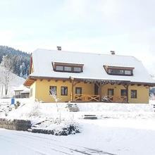Chalupa Silverado Horní Bečva