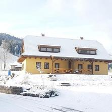 Apartmány Silverado Horní Bečva