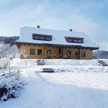 Apartmány Silverado Horní Bečva 40225328