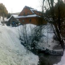 Chaloupka u Anežky Velké Karlovice