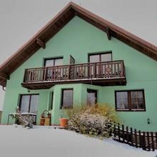 Ubytování Staré Hutě Horní Stropnice