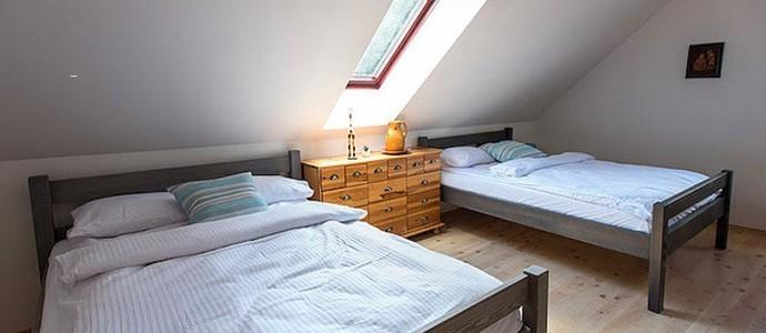 Ubytování Staré Hutě Horní Stropnice 1137078835