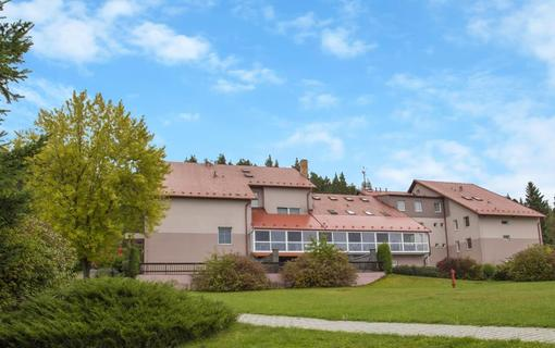Hotel Jesenice 1154008865