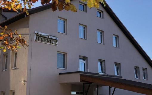 Hotel Jesenice 1154008859
