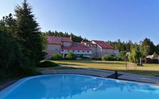 Relaxační pobyt plný pohody a wellness-Hotel Jesenice 1154008805