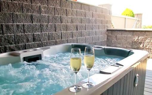 Silvestr na Jesenici-Hotel Jesenice 1154008833