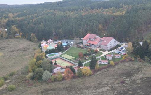 Hotel Jesenice 1154008881