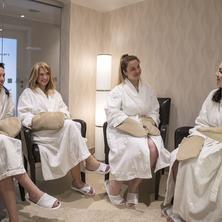 Wellness hotel Green Paradise-Karlovy Vary-pobyt-Ten nejkrásnější wellness pro dámy
