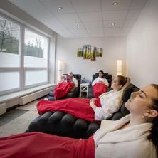 Wellness hotel Green Paradise-Karlovy Vary-pobyt-Top relax wellness víkend