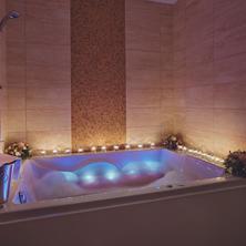 Wellness hotel Green Paradise-Karlovy Vary-pobyt-Welness v Zeleném ráji