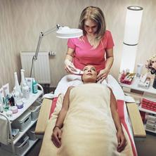 Wellness hotel Green Paradise-Karlovy Vary-pobyt-Wellness pohlazení pro dámy