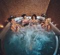 TOP relax wellness víkend